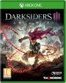 Xbox One Darksiders III [Nieuw]