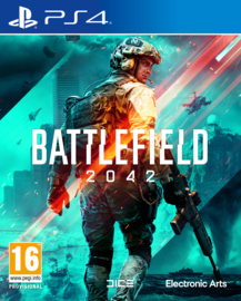 Ps4 Battlefield 2042 + Pre-Order Bonus (Xbox One/Xbox Series X) [Pre-Order]