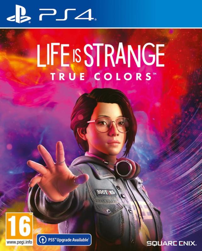 Ps4 Life Is Strange True Colors [Nieuw]
