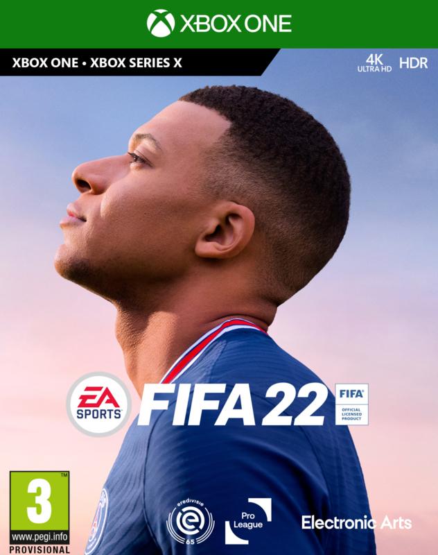 Xbox Fifa 22 (Xbox One) [Pre-Order]