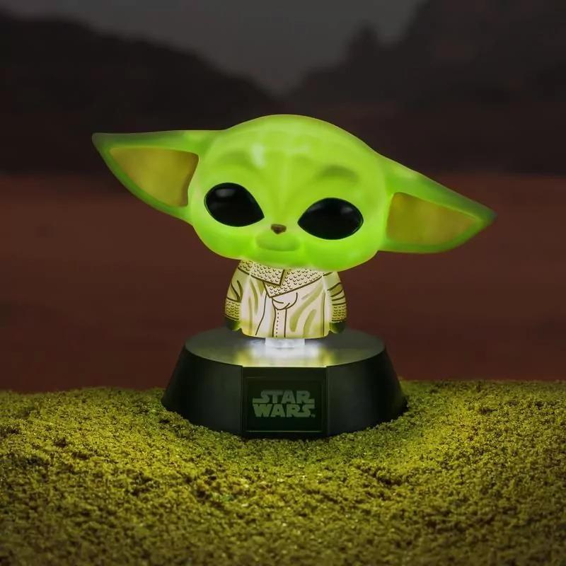 Star Wars Light The Child (Baby Yoda) [Pre-Order]