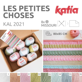 Katia Kal 2021 Les Petites Choses