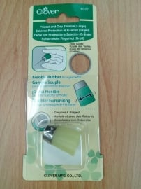 Clover Protect and grip thimble large.