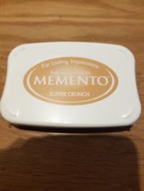 Stempel inkt Memento