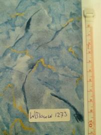 1273 Grijs Blauw