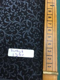 1360   Zwart