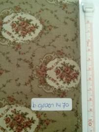 1470 Donker Groen