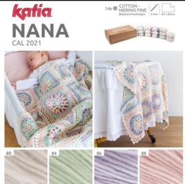 Nana Cal 2021