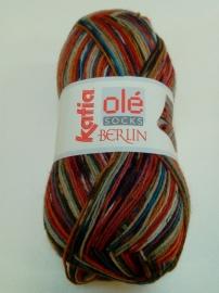 Olé Berlin 102