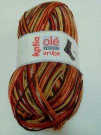 Olé Aruba 50 150 gr