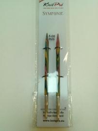 Knitpro breipunten 5 mm