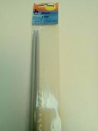 Breinaalden extra lang 60 cm 6 mm