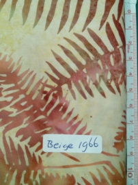 1966 Beige