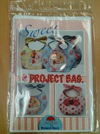 Patroon Sweet  project bag