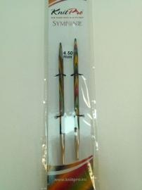 Knitpro breipunten 4,50 mm