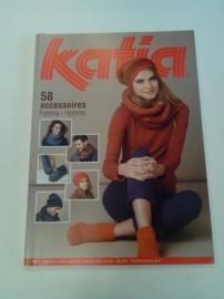 Katia nr 7 accessoires