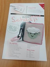 Buggy schaap