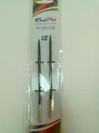 Knitpro breipunten 3,5 mm