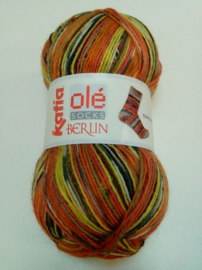 Olé Berlin 103