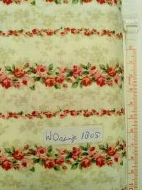 1805 Wit Oranje