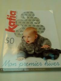 Katia nr 58