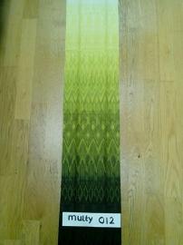 Multy 012 Donker Groen