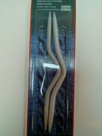 Kabelnaalden 5 - 6 mm