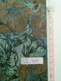 1435 Grijs Groen