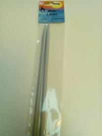 Breinaalden extra lang 60 cm 6.50 mm