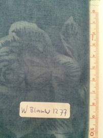1277 Grijs Blauw