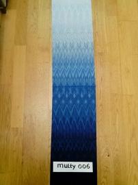 Multy 006 Donker Blauw
