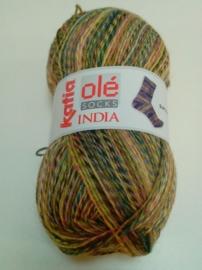 Olé India 51