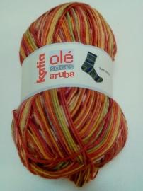 Olé Aruba 52 150 gr