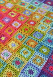 Attic 24 Aria blanket pakket