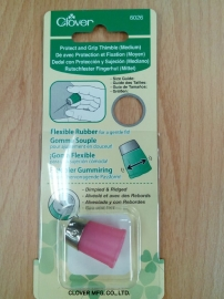 Clover Protect and grip thimble medium.