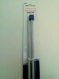 breinaalden 40 cm 6 mm