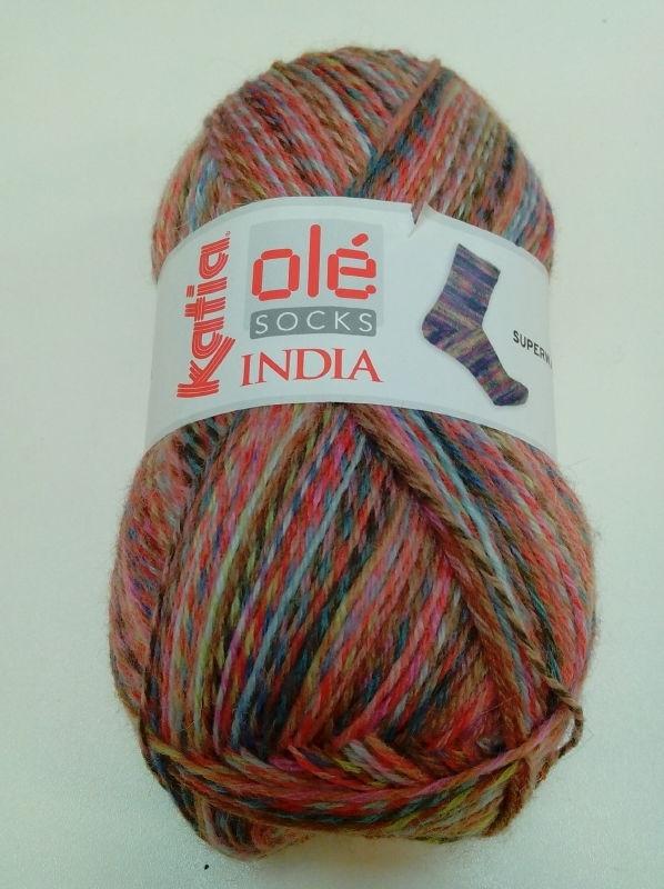 Olé India 53
