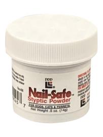 Nail Safe, tegen nagelbloeden 14 gram