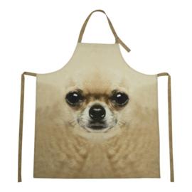Schort  Chihuahua/ UITVERKOCHT