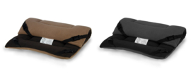 Hi-K9 Omkeerbaar Fleece Deken in 2 kleuren voor HI-K9  bedden
