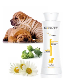 Biogance My Puppy shampoo