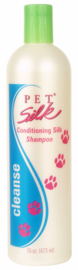 Conditioning Silk Shampoo 473 ML / Geur Shampoo