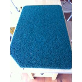 Kunst gras mat voor Piddle Place