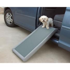 Loopplank hond Half Ramp II tot 90 kg.