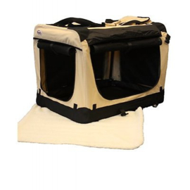 INNOPET CARRIER ALL IN ONE BEIGE 6 MATEN
