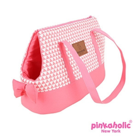 Pinkaholic Xena draagtas Pink
