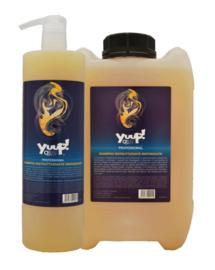 YUUP! Restructuring and Strengthening (Professional) - beschadigde en verwaarloosde vachten 1L of 5L