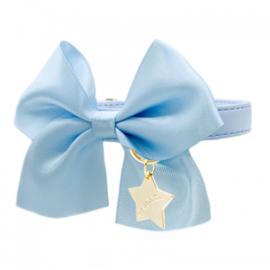 Funkylicious Halsband Romantisch Blauw