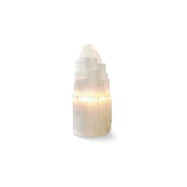 SELENIET LAMP KLEIN 20-25 cm- Gratis Verzending