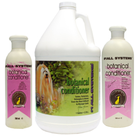 All Systems Botanical Conditioner - Voor een lange vacht en/of gladde vacht